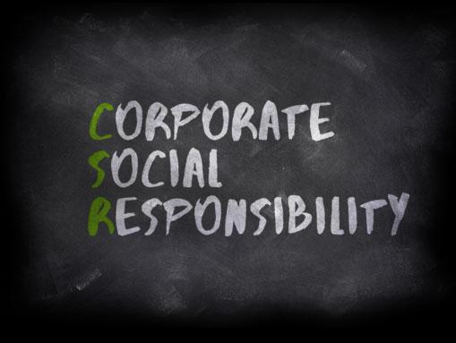 Kde sídlíme Sociální odpovědnost firmy