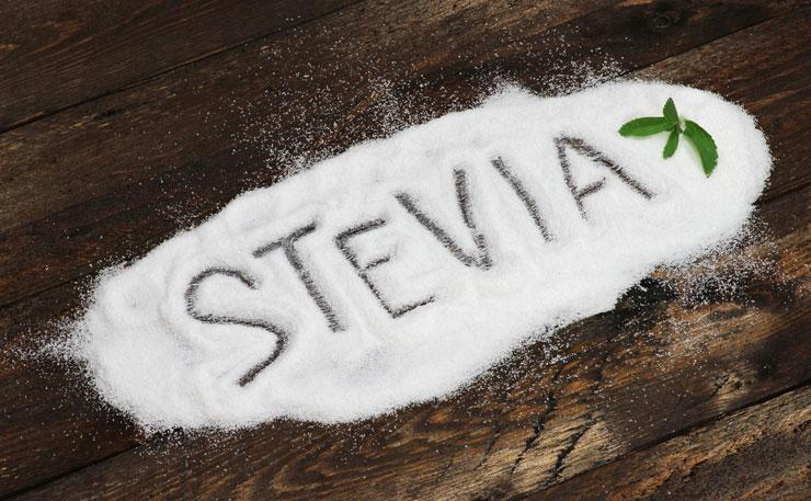 Στέβια: Ήρθε για να μείνει